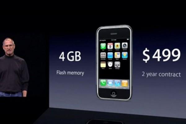 八年前的一代iPhone真的很差吗?