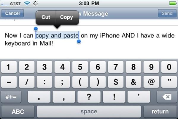 原来八年前的一代iPhone有那么差